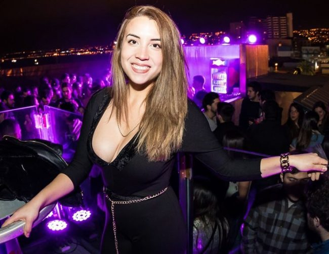 bares discos conocer chicas Valparaiso Vino del Mar tener sexo