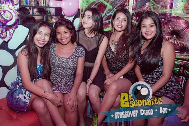 chicas cerca de ti Bucaramanga vida nocturna clubes bares