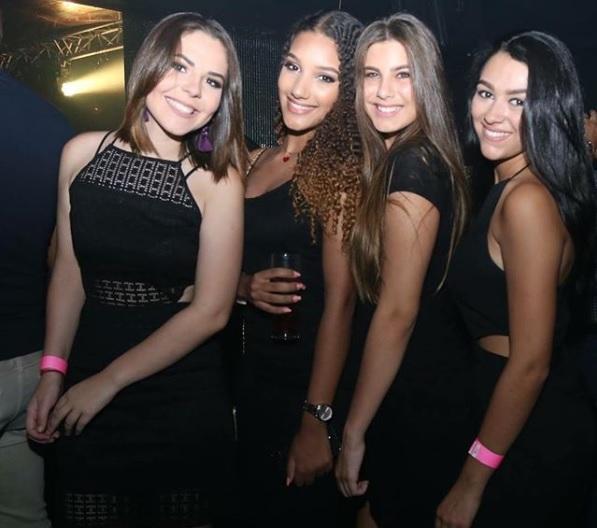 bares discotecas conocer chicas Ciudad Panamá tener sexo