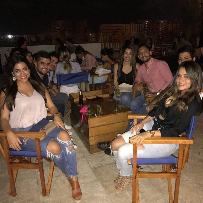 bares discotecas conocer chicas Barranquilla tener sexo