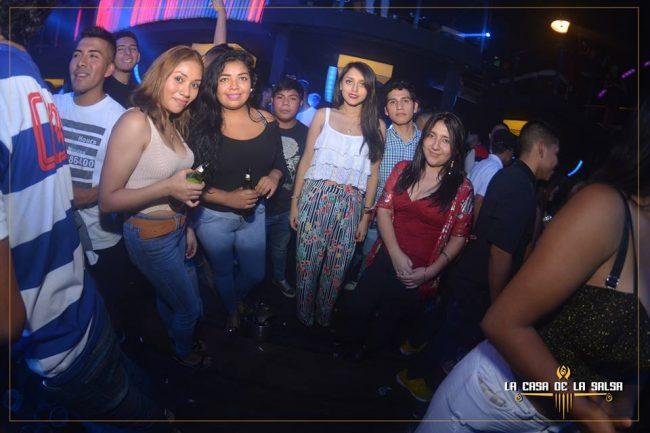 bares discotecas conocer chicas Lima tener sexo Perú
