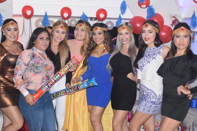 bares discos conocer chicas Managua tener sexo Nicaragua
