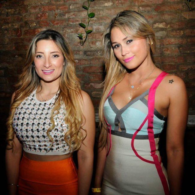 chicas cerca de ti Santa Marta vida nocturna clubes bares