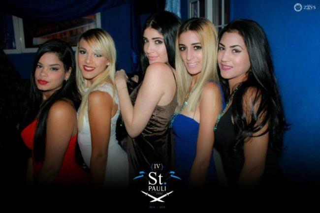 bares discotecas conocer chicas Santiago Cuba tener sexo