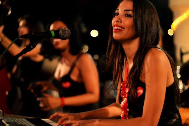 chicas cerca de ti Habana vida nocturna clubes bares
