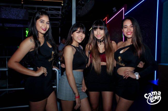 chicas cerca de ti Trujillo y Huanchaco vida nocturna clubes bares