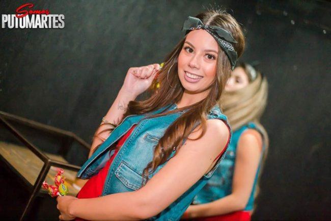 chicas cerca de ti Puente Alto vida nocturna clubes bares