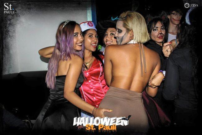 chicas cerca de ti Santiago Cuba vida nocturna clubes bares